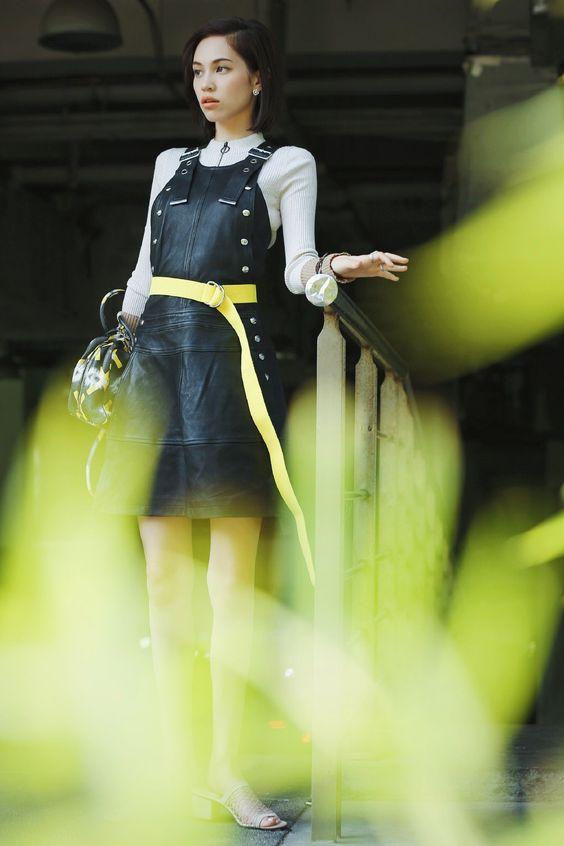 Kiko Mizuhara for FireBible 5th Anniversary