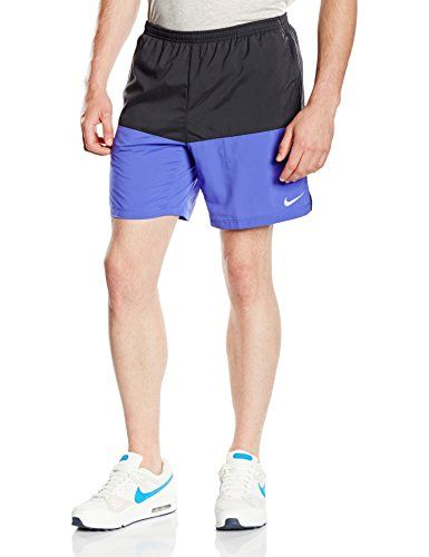 "NIKE Men'S Dri-Fit 7"" Distance Running Shorts. #nike #cloth #"