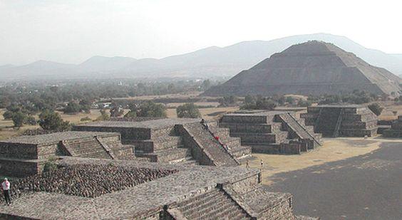 México - Excursiones: Pirámides y Virgen de Guadalupe - Duración: 7hs