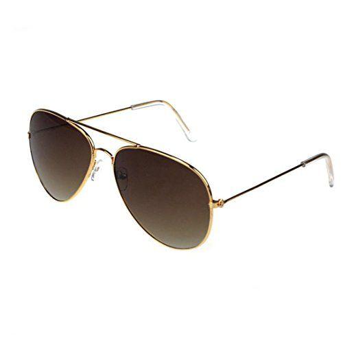 Unisex Sonnenbrille Forh Damen Herren Vintage Classic Sunglasses Katzenaugen Brille Metal Designer Pilotenbrille Eyewear Spiegel Fur Autofahren Outdoor Reisen P
