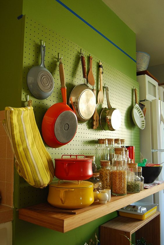 get ready for the overload of |pegboard kitchens| [MUSTHAVE|WILLHAVE]
