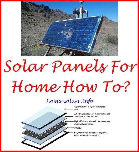 Pin By Climate Advisor Blog On Solar Wind Renewables Solar Energy System Solar Power House Best Solar Panels