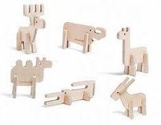 animales hechos con ensamblaje - Buscar con Google