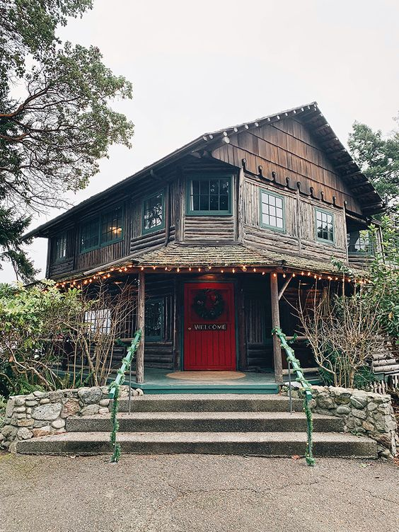 The Coziest Pnw Destination Captain Whidbey Inn Local Design Inn Whidbey