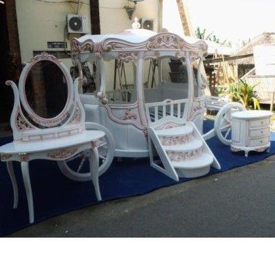 Fairytale Princess Cinderella Inspired Theme Bedroom Amazing | eBay