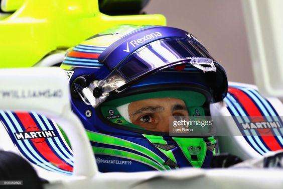 Felipe Massa Typy na GP Japonii (wyścig)