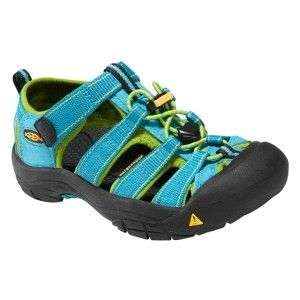 Awesome shoes for kids - not blisters and protects toes.