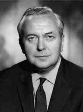 Harold Wilson quotes #openquotes