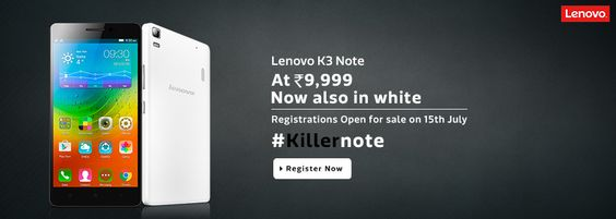 #‎LENOVO‬ ‪#‎K3‬ ‪#‎NOTE‬ SOLDS OUT IN 5 SECONDS ON ‪#‎FLIPKART‬ http://mediaconvey.com/?p=12317