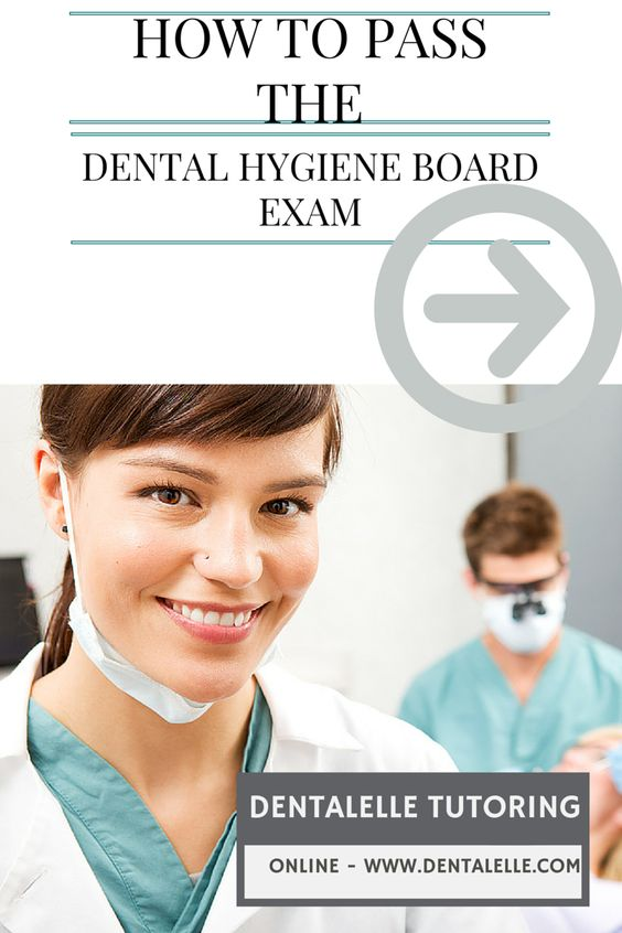 Dental Hygienist college board ap subjects