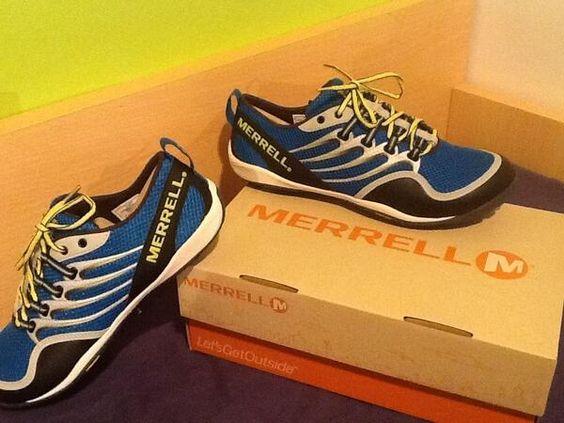 Jordi Torrents @jordi_torrents 16 may  Ja tinc les @MerrellSpain trail glove. Ara a preparar la #duatlodenuria @josefajram m'has convençut amb el barefoot! pic.twitter.com/OVhaB5P9jy