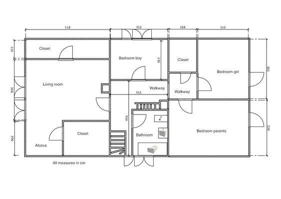 19th century farmhouse plans farm house floor plans for Century homes floor plans
