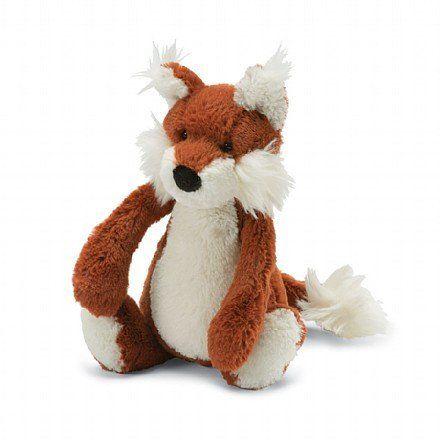 Jellycat Woodland Babe Fox - Medium