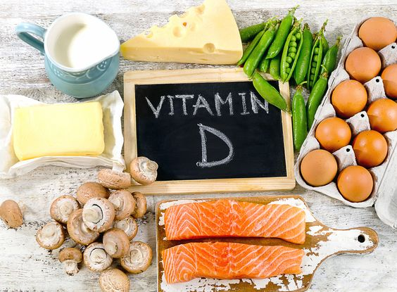 The greatest source of vitamin D for people not taking supplements is the sun – but is it enough to meet your body's requirements? #SunshineVitamin #VitaminD #VitaminDSources