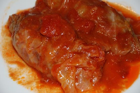 Cabbage Rolls America S Test Kitchen