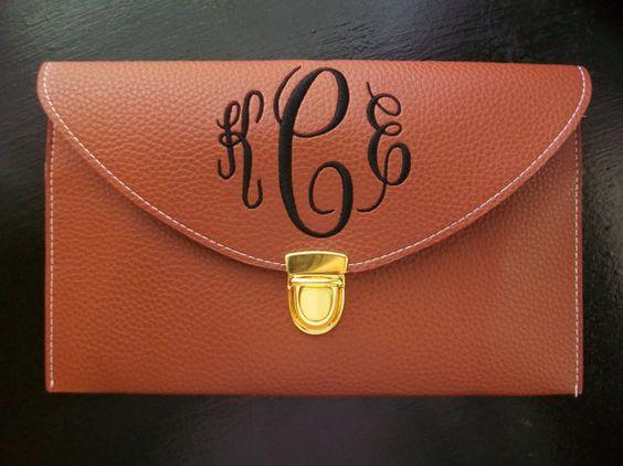 ysl saint laurent bag - Monogrammed envelope clutch crossbody purse, choose your color and ...