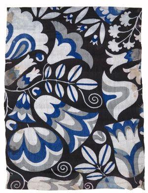 """Bavaria"", produced for Wiener Werkstatte, 1910, Carl Otto Czeschka, an Austrian artist."