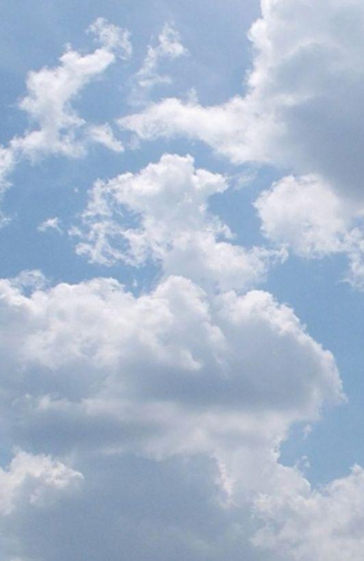 Wallpaper Blue Sky Aesthetic Photo Sky Wallpaper Blue Sky Wallpaper Sky Aesthetic Blue Sky Clouds