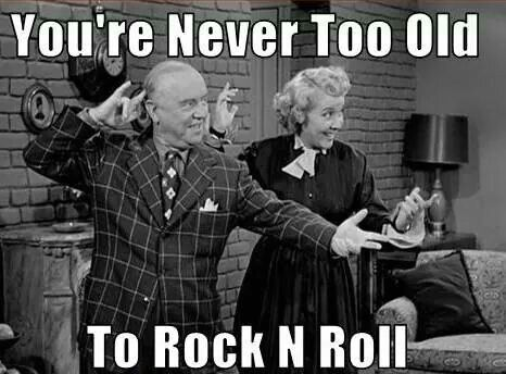 Too Fat To Rock And Roll 65