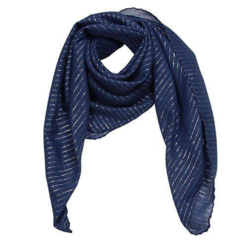 Halstuch 100 x 100 cm weiß einfarbig Baumwolle Uni Tuch Kopftuch