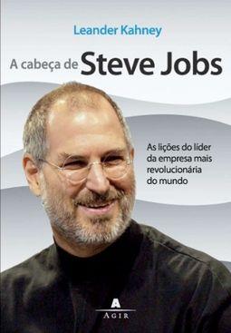 A Cabeça De Steve Jobs