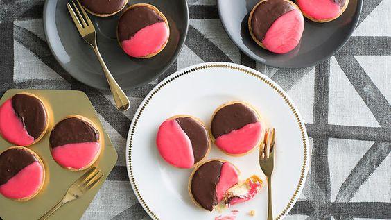 Neenish tarts | Baking recipes | SBS Food