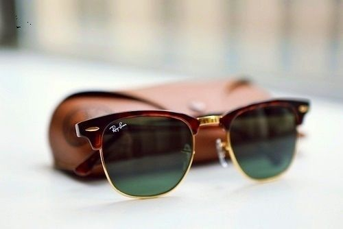 Ray Ban Clubmasters ✌ ▄▄▄Find more here: Click sunglass.emocione... ✌▄▄▄Ray Ban Sunglasses! More than 80% off!