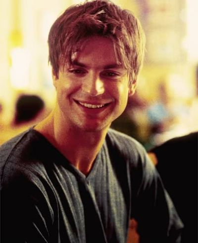 brian kinney my sister always tells me that i am a female