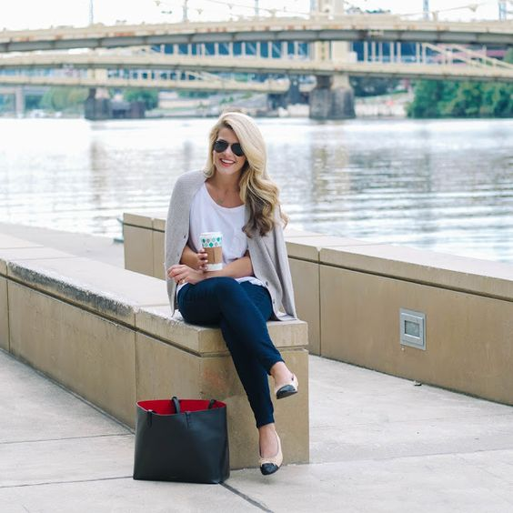 Pittsburgh style with Old Navy for #50States50Styles is up on Summer Wind. Check out my favorite stylish and affordable pieces for your fall wardrobe.