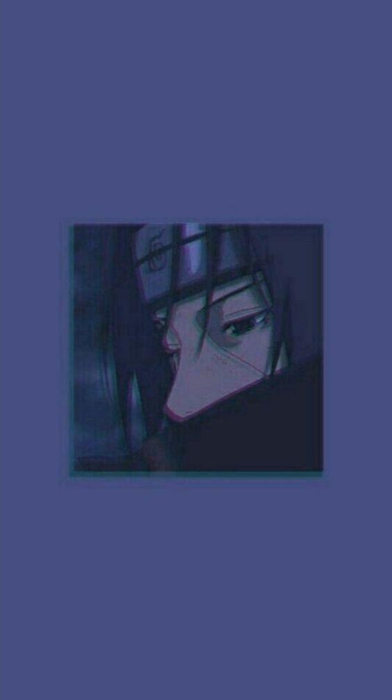 Gambar Anime Keren, Lucu, & Sedih 10