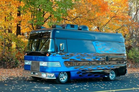 hotrod rv 1970 starcraft motor home in rvs campers ebay motors unusual rvs caravans. Black Bedroom Furniture Sets. Home Design Ideas