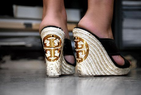 Tory Burch....need!