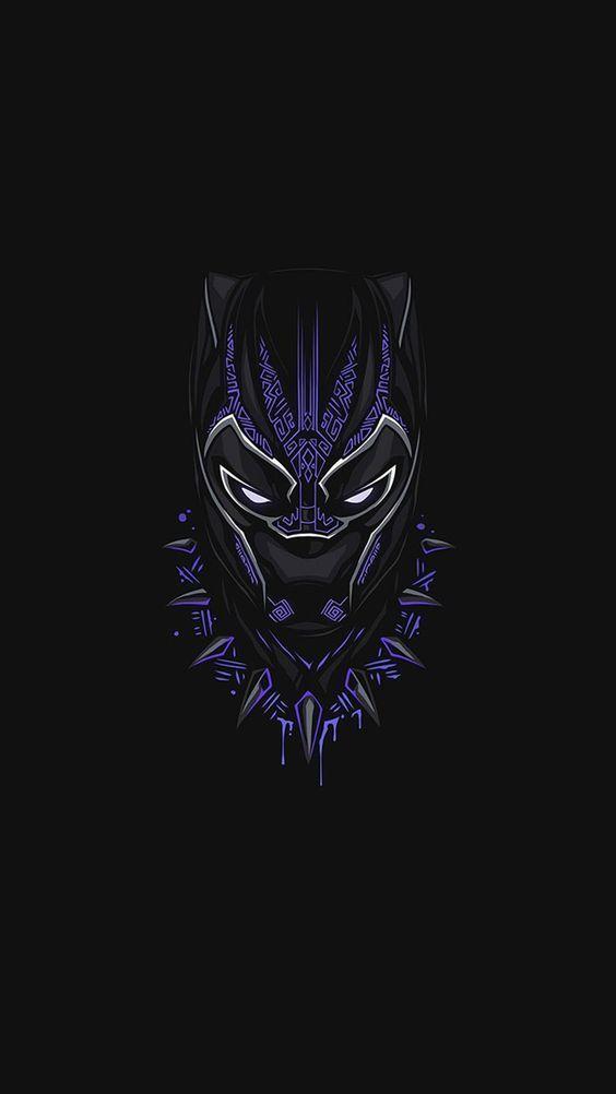 25++ Black panther iphone wallpaper laptop
