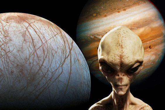 Shock announcement: NASA to reveal major news about alien life on MONDAY