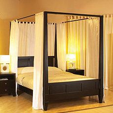 Canopy Bed...Always wanted one