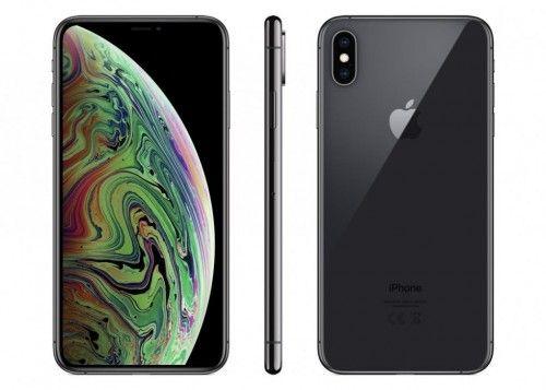 Smartfon Apple Iphone Xs Max 6 5 2688x1242 256gb 4gb Space Grey Lte Iphone Apple Iphone Smartphone