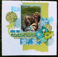 A Project by FAUSTA from our Scrapbooking Gallery originally submitted 09/14/12 at 02:37 AM