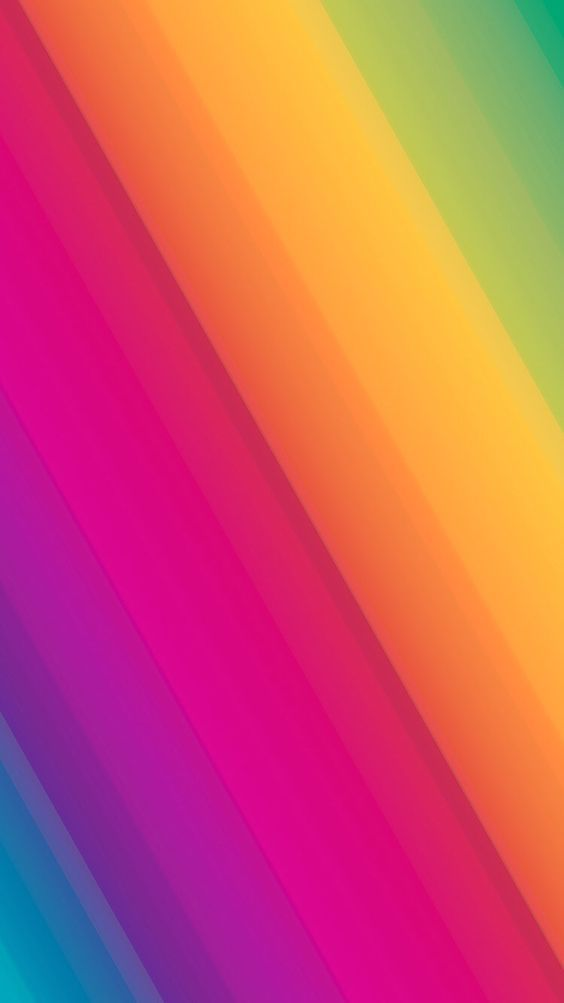 Diagonal Rainbow Colors Wallpaper With Images Rainbow