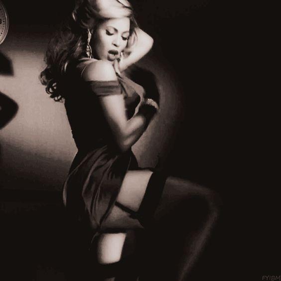Top 15 gifs sexy Beyoncé