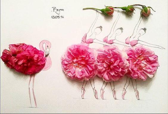 🌸Flamingo kızlar 🌸Flamingo girls🌸 #flower #princess #disneyprincess #flowers #flowerslovers #igers #followme #colour #ballerina #girl #women #dolcegabbana #balerin #peony #art #ballerino #bale #instagram #fashion #flamingo #fashionstyle #fashiondesigner #fashiondesign #fashionillustration #fashionillustrator #illustration #illustrator #like4like #picofday #ciceklersolmadan