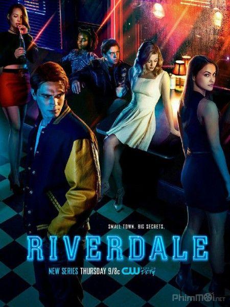 Thị Trấn Riverdale (Phần 2) - Riverdale (Season 2)