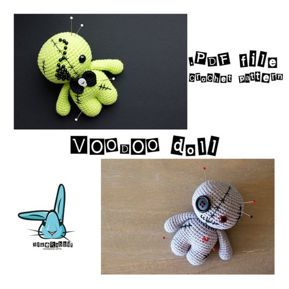 Handmade toys, Monsters and Pin cushions on Pinterest