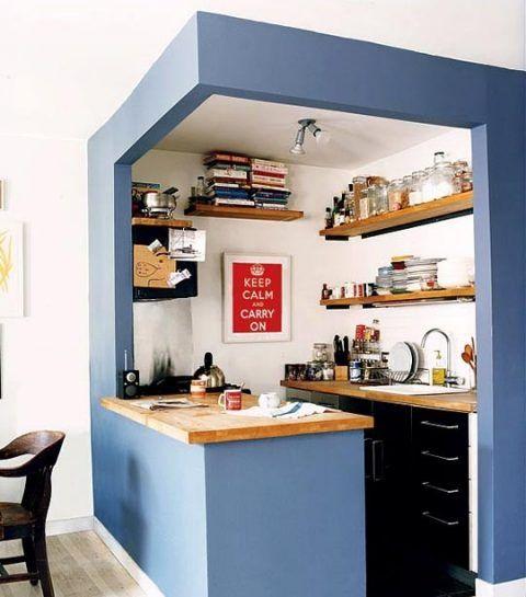 26+ Comment gagner de la place dans une cuisine inspirations