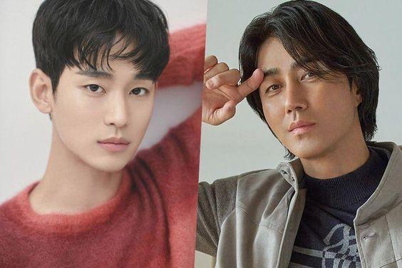 "Kim Soo Hyun And Cha Seung Won Confirmed For Remake Of BBC Drama ""Criminal Justice"""