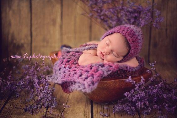 Fotógrafos de Recién Nacidos / Newborn en Bizkaia
