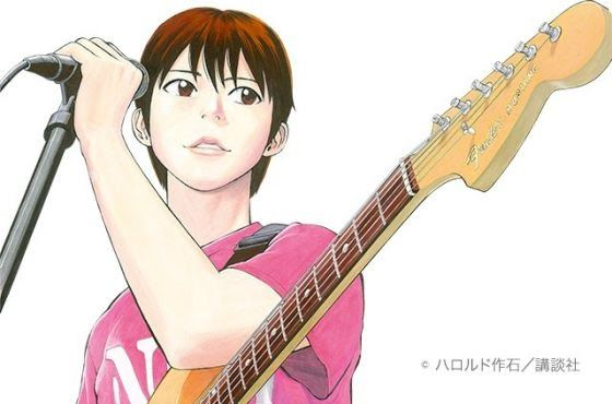 14 Anime Boy With Guitar Wallpaper Top 10 Most Talented Anim