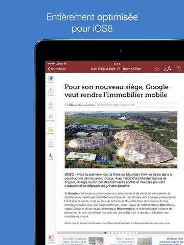 Le Figaro.fr – L'information en direct par Société du Figaro