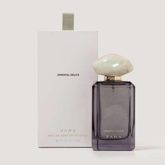 Colonia De Vainilla Mercadona Precio Los Perfumes De Zara Que Debes Usar Cuando Menos Una Vez En La
