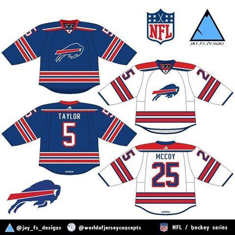the latest 9398a 3244f buffalo bills hockey jersey