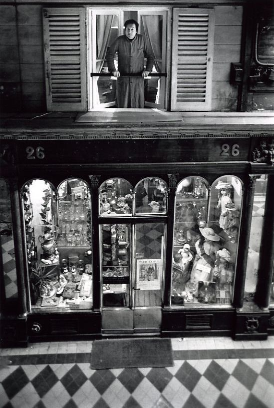 Robert Doisneau Photography Gallery